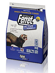 Totally Ferret®Active