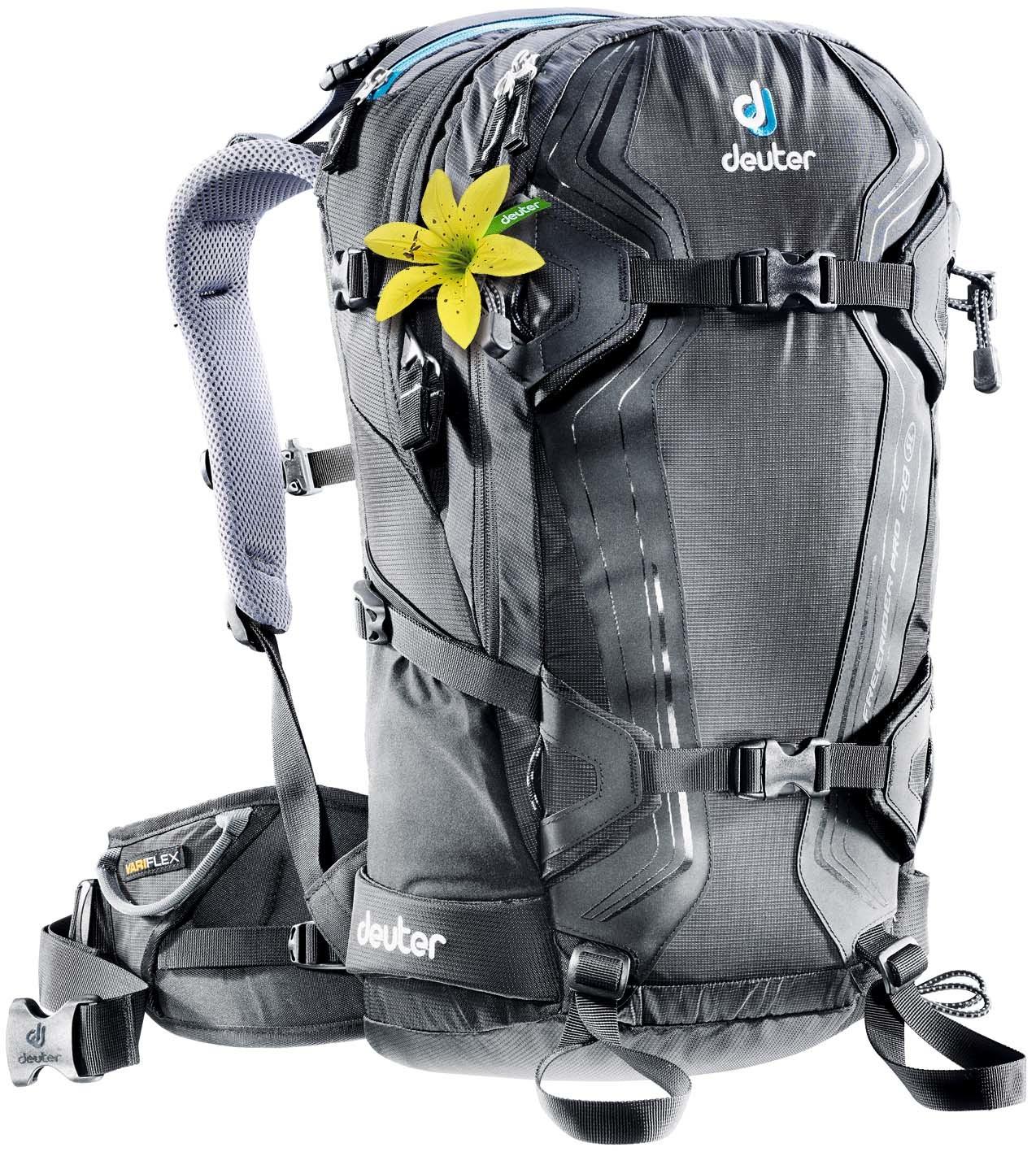 Зимние рюкзаки Рюкзак женский для сноуборда Deuter Freerider Pro 28 SL FreeriderPro28SL_7000_14.jpg