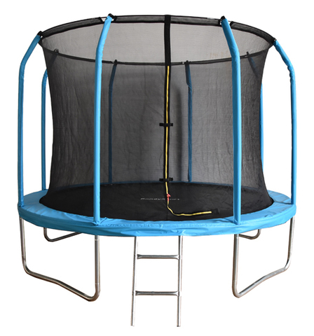 Батут Bondy Sport 12 FT (3.66 м ) синий