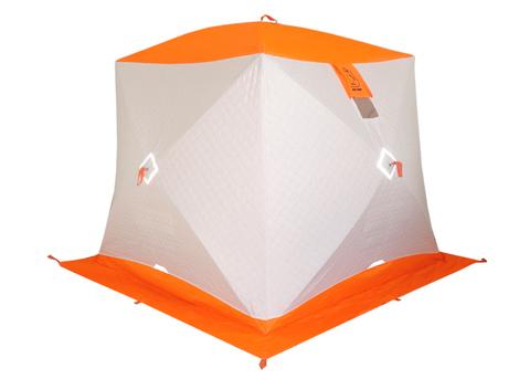 Палатка зимняя Призма Термолайт  (каркас композит)