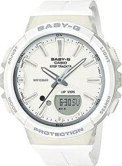 Наручные часы Casio Baby-G BGS-100-7A1 с шагомером