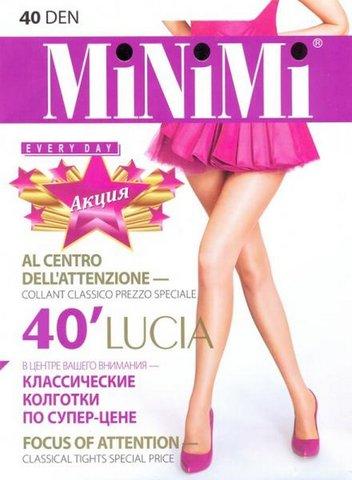 LUCIA 40 Колготки