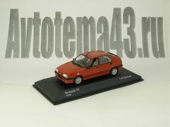 1:43 Renault 19