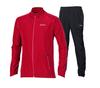 Мужской костюм для бега Asics Woven (110411 6015-110418 0904) красный