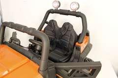 BUGGY О333ОО (Полноприводный) Электромобиль детский avtoforbaby-spb