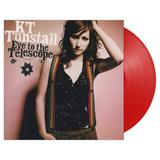 KT Tunstall / Eye To The Telescope (Coloured Vinyl)(LP)