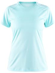 Футболка беговая Craft Prime Run Turquoise женская