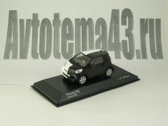 1:43 Toyota IQ