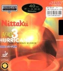Nittaku Hurricane 3