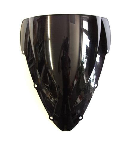 Ветровое стекло для Honda CBR 600 F4i 03-06 черное