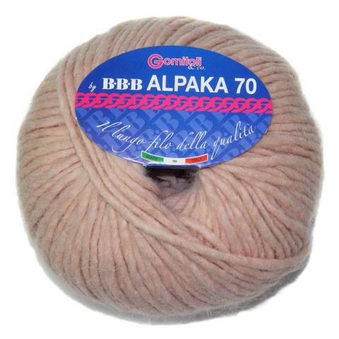 Купить Пряжа BBB Alpaka 70 Код цвета 05 | Интернет-магазин пряжи «Пряха»