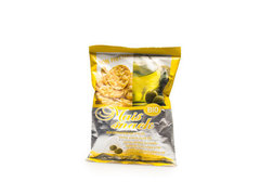 Кукурузные мини хлебцы с оливковым маслом Био, 50г