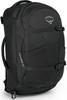 Картинка рюкзак для путешествий Osprey Farpoint 40 Volcanic Grey