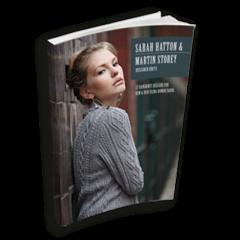 Книга DESIGNER KNITS от Sarah Hatton и Martin Storey