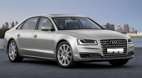 Audi A8D4 Ремонт Передней Пневмоподвески