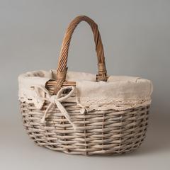 Плетеная корзина 114902 L