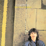 George Harrison ‎/ Somewhere In England (LP)
