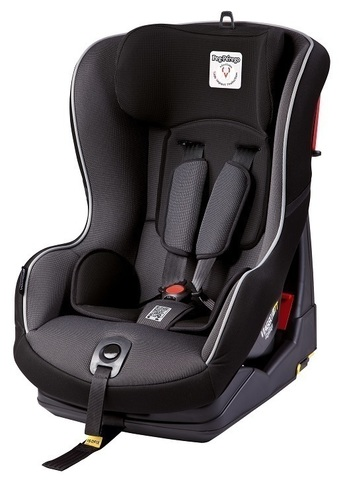 Peg-Perego Viaggio 1 Duo-fix K TT Black