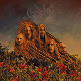 Opeth ‎/ Garden Of The Titans: Opeth Live At Red Rocks Amphitheatre (2LP)