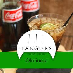 Табак Tangiers 250 г Birquq Ololiuqui (Ололиуки, Ололо)