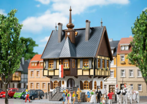Auhagen 12350 Историческая ратуша, 1:87