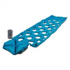 Надувной коврик Klymit Inertia Ozone pad Blue, синий (06OZBI01C)