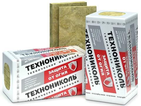 ТЕХНОФАС КОТТЕДЖ  105 кг/м3 1200х600х50 6 шт