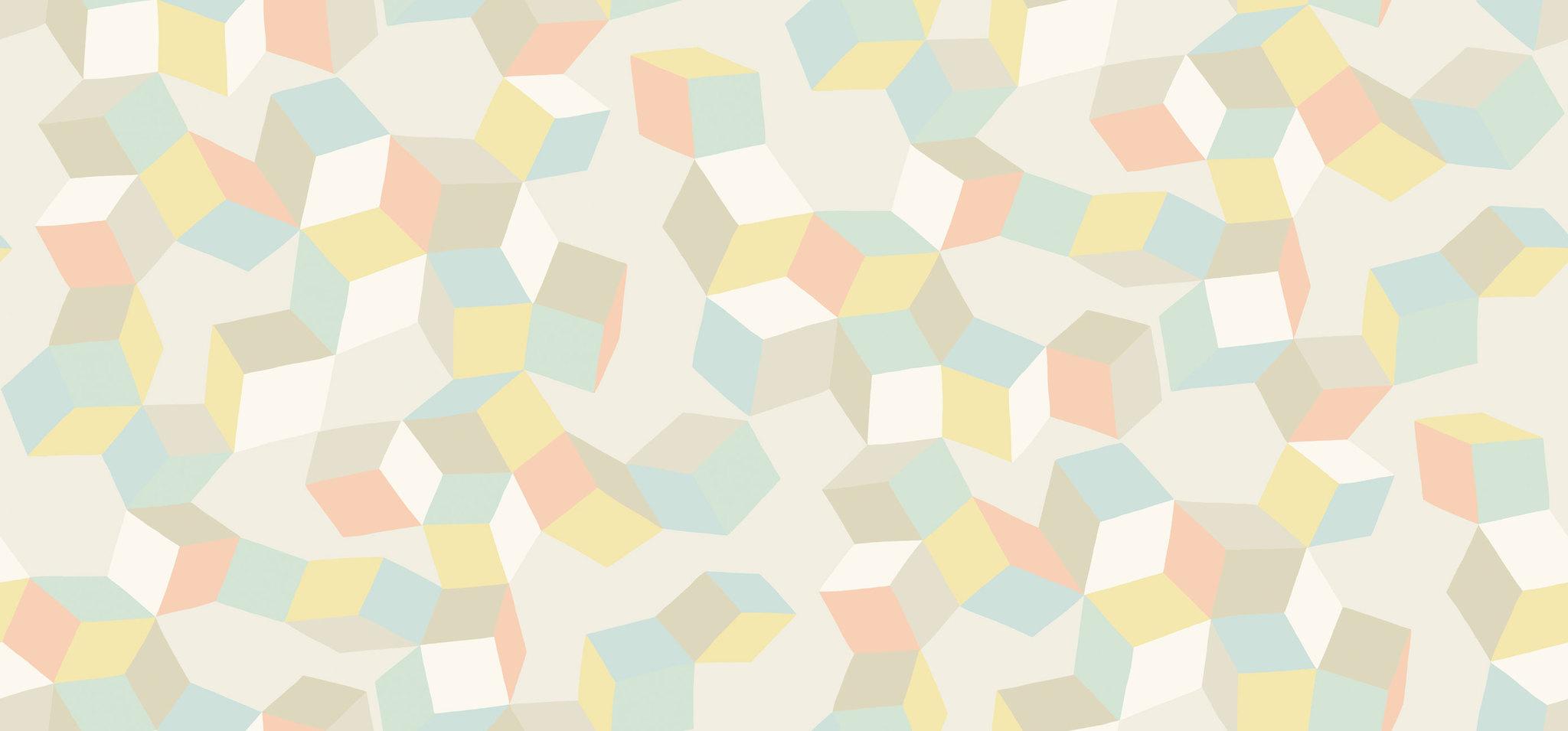 Обои Cole & Son Geometric II 105/2009, интернет магазин Волео