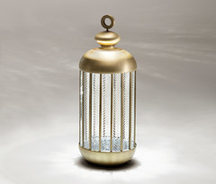 ITALAMP Fata Morgana Table Lamp
