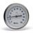 Термометр биметаллический Watts F+R801 (0-160С°) с погружной гильзой