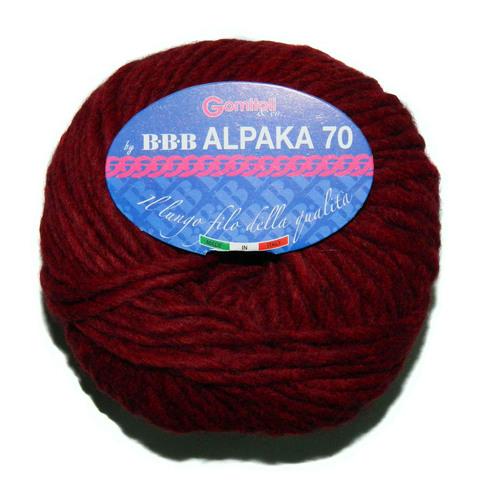 Купить Пряжа BBB Alpaka 70 Код цвета 08 | Интернет-магазин пряжи «Пряха»