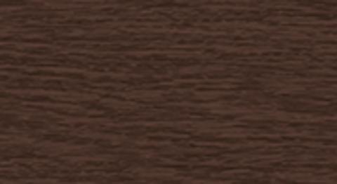 Угол наружный вспененный 40х40мм 2,7м Идеал Каштан 351