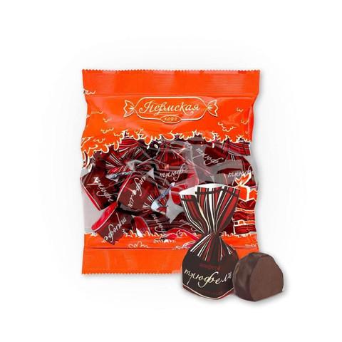 Конфеты Трюфели в шоколаде 200 г.