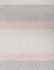 Наволочка 70х70 Luxberry Luxberry Calipso серый жемчуг
