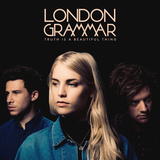 London Grammar / Truth Is A Beautiful Thing (CD)