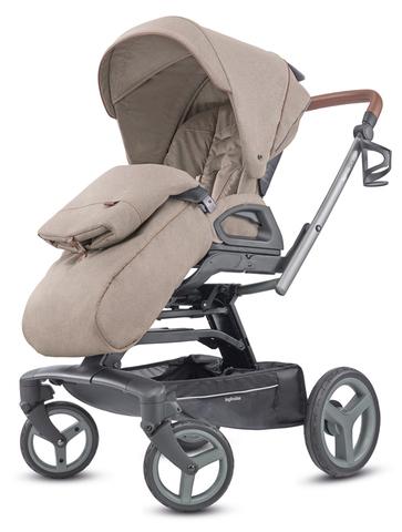 Прогулочная коляска Inglesina Quad
