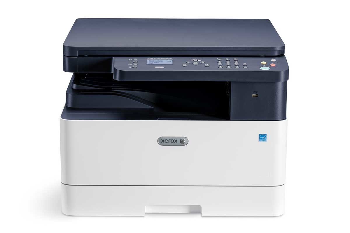Xerox 4110 Print Server PCL/PS Drivers for Windows 7