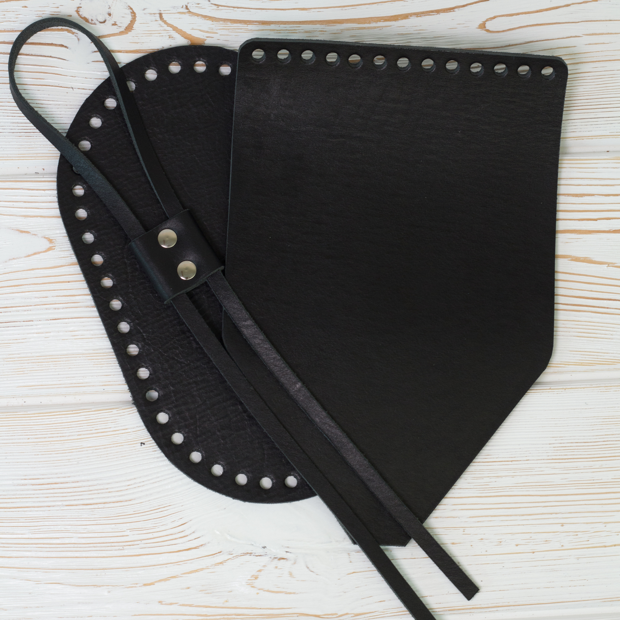 """Каталог Комплект для рюкзака """"Черный матовый"""" IMG_9607.jpg"""