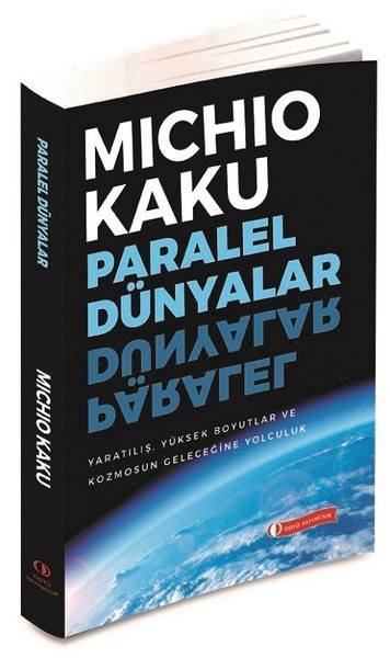 Kitab Paralel Dünyalar   Michio Kaku
