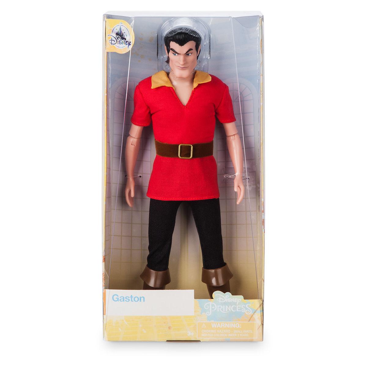 Кукла Гастон - Disney Classic Doll