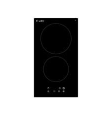Электрическая варочная панель EVH 320 BL (Стеклокерамика)