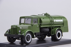 MAZ-200 TZ-200 Army 1:43 Start Scale Models (SSM)