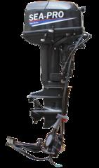 Лодочный мотор SEA-PRO T 30 S&E