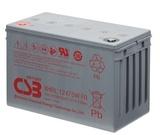 Аккумулятор  CSB XHRL12475W - фотография