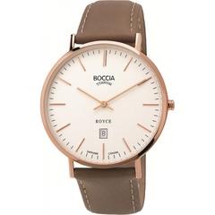 Мужские наручные часы Boccia Titanium 3589-04