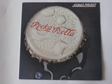 Judas Priest / Rocka Rolla (LP)