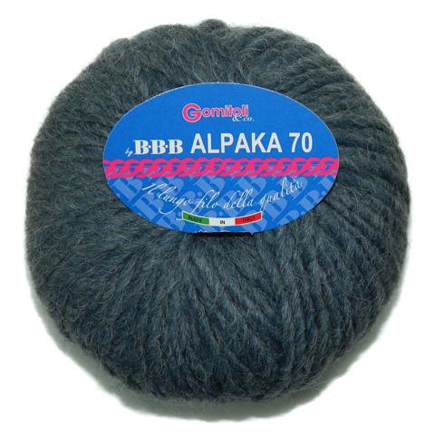 Купить Пряжа BBB Alpaka 70 Код цвета 11 | Интернет-магазин пряжи «Пряха»