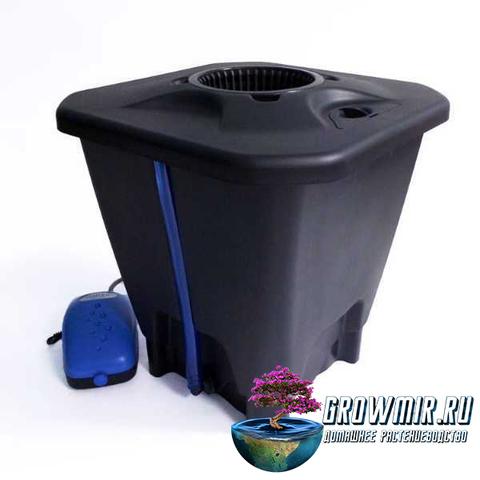 Система DWC - Oxy Pot 1  Nutriculture