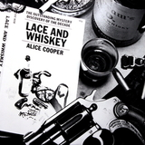 Alice Cooper / Lace And Whiskey (LP)