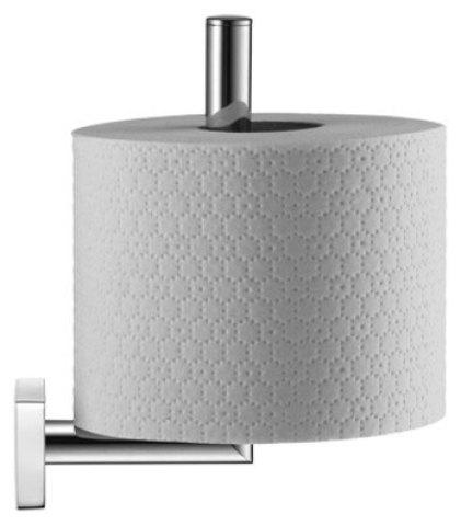 Запасной держатель для туалетной бумаги Duravit Karree 0099561000
